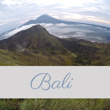 Travel Guide: Bali
