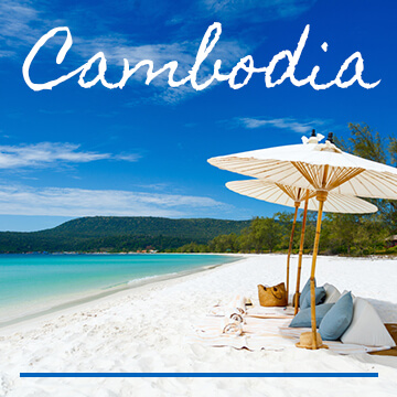 Travel Guides: Cambodia
