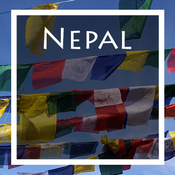 Travel Guides: Nepal