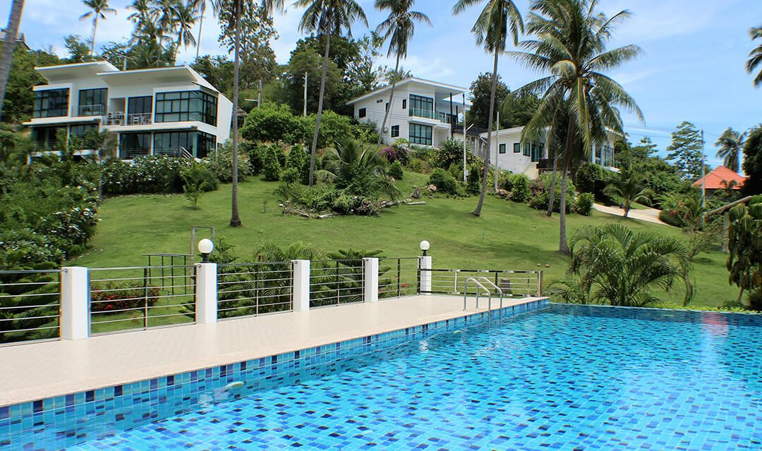 How much it costs to live in Koh Samui, Thailand