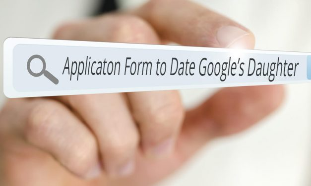Dating Google's Daughter: 8 Tips to SEO