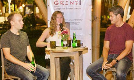 Startup Grind Entrepreneur Interview Video with Roger Hamilton