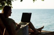 9 Tips on How to be a Digital Nomad