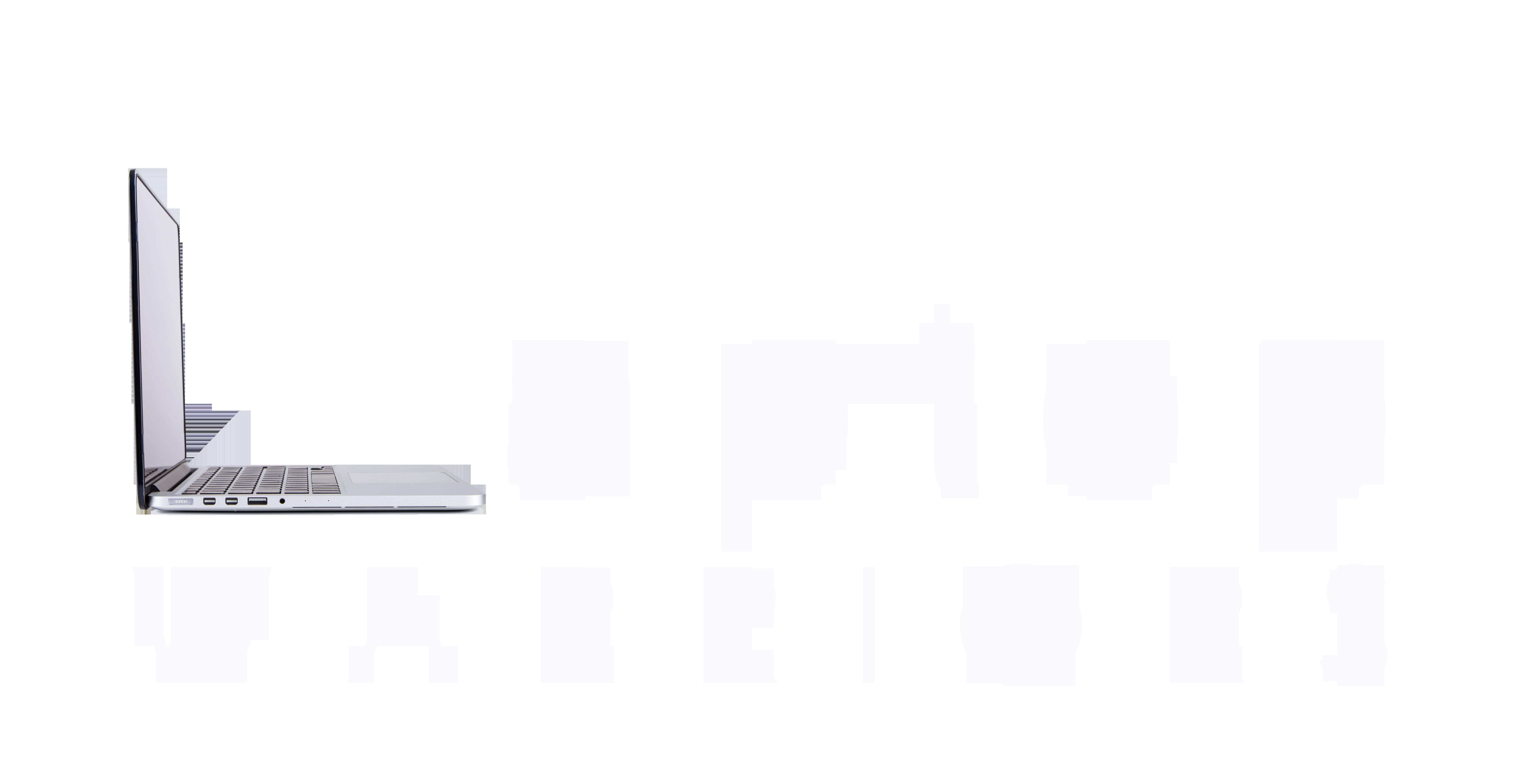 Laptop Warriors