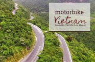 Vietnam Motorbike Routes